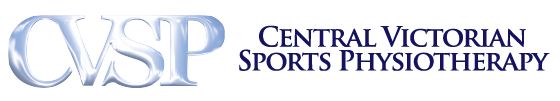 Central Victoria Sports Physiotherapy