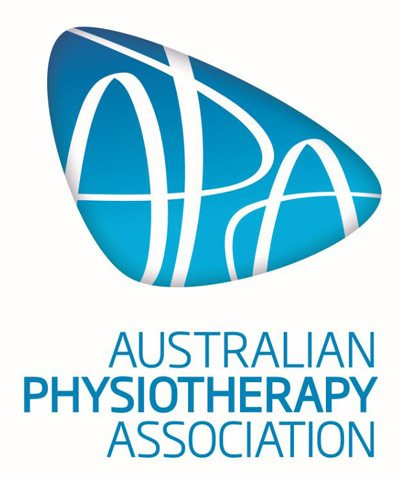 Member Australian Physiotherapy association