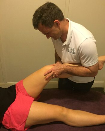 Sports Physiotherapy appointments